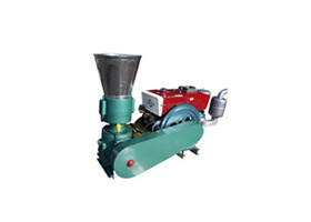 Biofuel Pellet Machine
