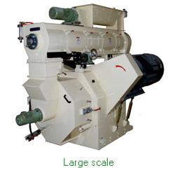 USA pellet mills