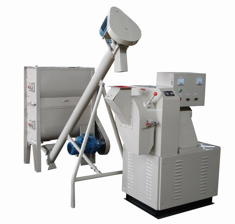 feed pellet mill manufacturers