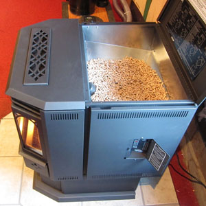 Corn and grass pellet stoves best stoves - How to make wood pellets wise investment ...